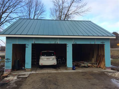 Solar Garage ben s solar garage