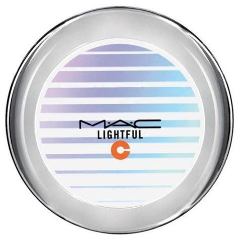 Mac Lightful Compact Powder mac 2017 lightful finish cushion compact