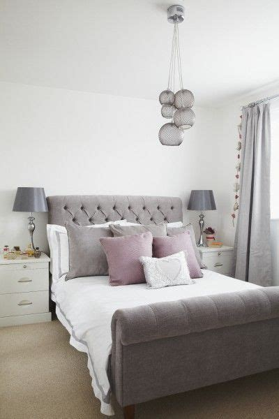 white and mauve bedrooms 25 best ideas about double beds on pinterest small