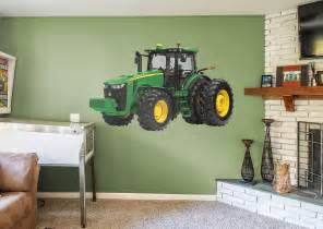 deere 8360r tractor wall decal shop fathead 174 for
