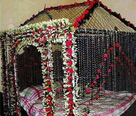 decorate pics beautiful bridal room decoration masehri with flowers in india