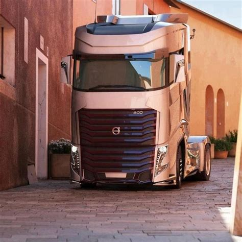 volvo 800 truck volvo fh 800 concept scs software
