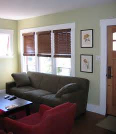 Paint Colors For Living Room by Paint Ideas Accenting A Green Living Room Kitchen