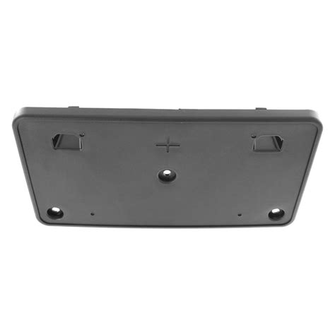 replace 174 vw1068106 front license plate bracket