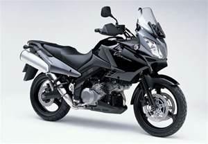 2007 Suzuki V Strom 1000 Review Suzuki Dl1000 V Strom 1000 2006 2007 Autoevolution