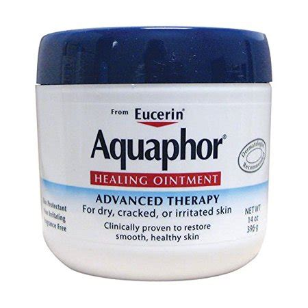 eucerin for tattoos aquaphor healing ointment cracked and irritated skin