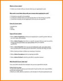 what is cover letter resume uxhandy