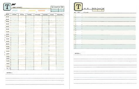 planner design templates diy planner archives amanda hawkins ahhh design