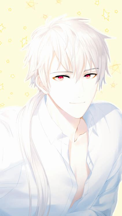 Kaos Zen Mystic Messenger Quotes because i can t myself he just has a lot of