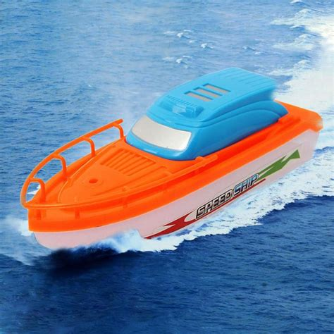 toy boat toddler infant baby kids toy bath remote control rc electric mini
