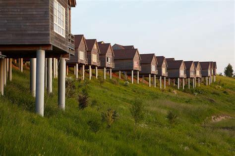 Location de Chalet en Baie de Somme. Hébergement Vacances. Où dormir