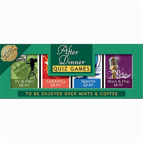dinner quiz gifts presents ideas gift finder seek gifts