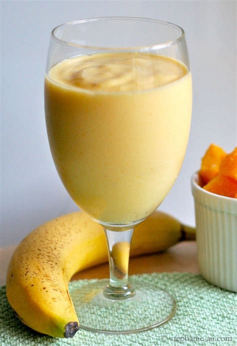 Pineapple Banana Detox Smoothie by 1000 Ideas About Pineapple Banana Smoothie On