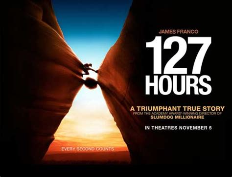 film hours danny boyle s 127 hours style sedimentary substance