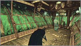 Batman Arkham Asylum Botanical Gardens Collectibles Botanical Gardens Part 2 Batman Arkham