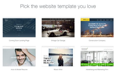 wix templates vs wix which platform is best for your project