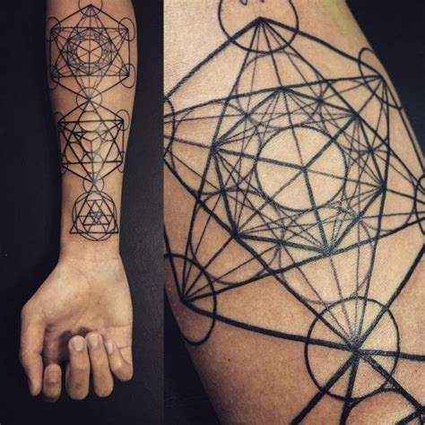 105 cool flower of ideas the geometric