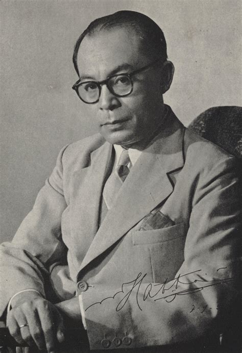 Biography Of Moh Hatta | mohammad hatta wikiwand
