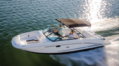 sea ray deck boat sea ray 290 sundeck 290 sundeck deck boating deck