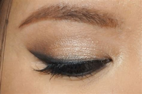 Liner Creates Smoky how to smoky winged liner kirei makeup