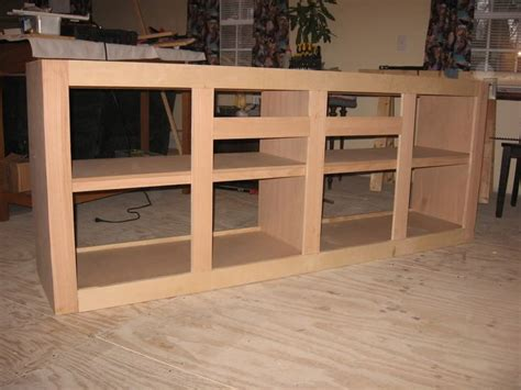 constructing kitchen cabinets photobucket kitchen storage ideas pinterest