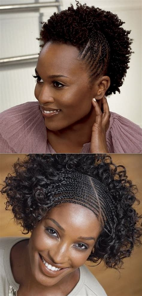 hair braids for black women braid hairstyles for black women 05 stylish eve