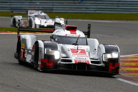 Peugeot Wec 2020 by Auto Wec 6 Hours Of Spa 2015 Agenda Automobile