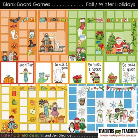 free printable winter board games 113 best images about my early literacy inventions on