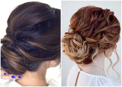 Frisuren Mittellanges Haar by Praktische Hochsteckfrisuren Mittellanges Haar Wie