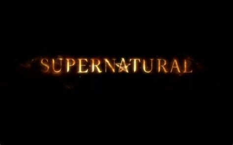 themes tumblr supernatural supernatural au where