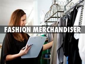 Fashion Merchandising Description fashion merchandiser by jenifer nathasia