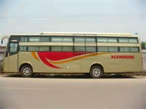 Sleeper Buses by Kesherwani Travels Our New May 2011 Sleeper