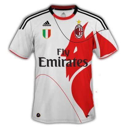 Kaos Nv Ac Milan 62 de 20 b 228 sta maglie ufficiali serie a 2014 2015 bilderna p 229
