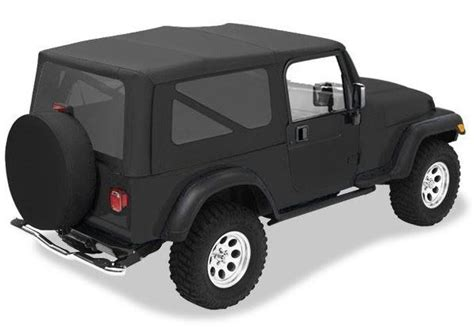 2005 Jeep Wrangler Unlimited Soft Top Buy New 2004 2005 2006 Jeep Wrangler Lj Unlimited Rugged