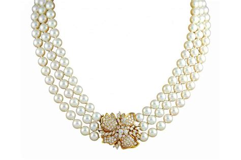 pearl jewelry indian fashions styles pearl necklace healing