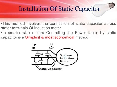 induction motor question bank capacitor motor power factor 28 images capacitors and power factor correction cylindric