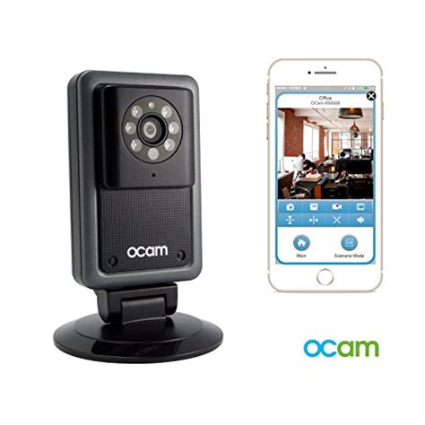 ocam m2 wi fi wireless day home security