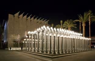 lights in los angeles with mccabe free lacma moca and the norton