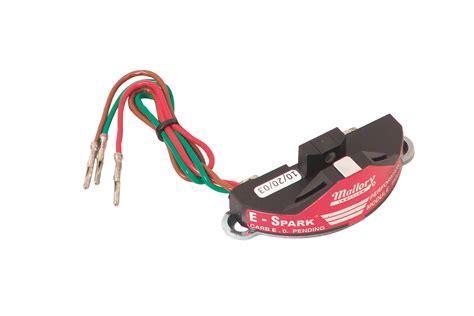 Mallory Ignition 6100M E Spark Ignition Control Module