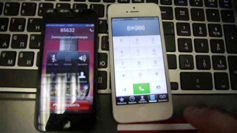 iphone 5 clone vs iphone 5 original