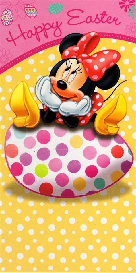 How To Get Disney Gift Cards Cheap - disney minnie mouse happy easter money wallet cards love kates