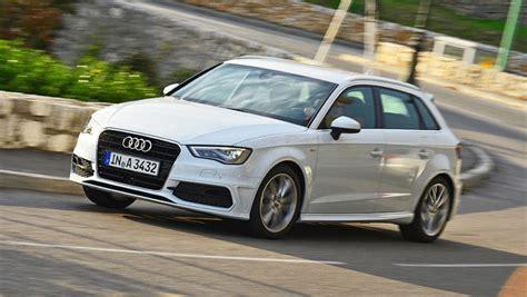 Audi A3 Sportback Gebraucht Test by Video Audi A3 Sportback Autobild De