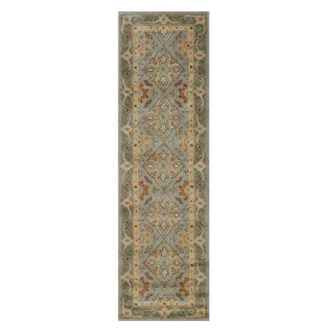 Home Depot Rugs Runners by Home Decorators Collection Tudor Porcelain 2 Ft 3 In X