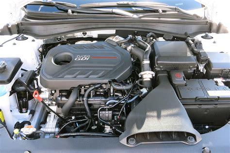 Kia Optima Engine Options The New 2016 Kia Optima Is More Independent Than