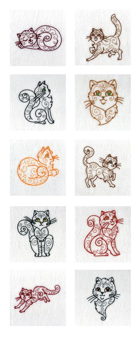 tattoo embroidery designs 25 best ideas about small cat tattoos on cat