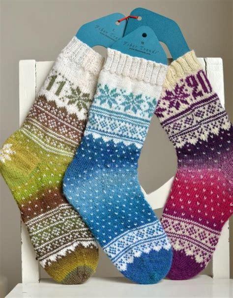 norwegian pattern socks love these beautiful norwegian knitted socks sokker