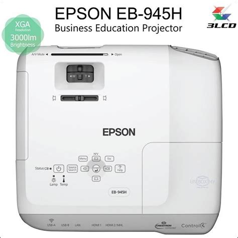 Projector Epson Eb 945h epson eb 945h business education 3lc end 4 8 2017 11 15 am