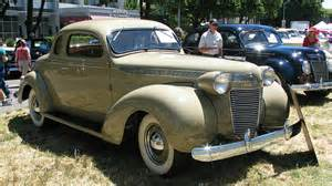 1937 Chrysler Coupe 1937 Chrysler Imperial Business Coupe 1 Flickr Photo