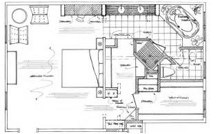 luxury bathroom floor plans the tips to create bathroom plans ideas bathroom design