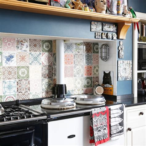 kitchen splashback ideas uk kitchen splashbacks kitchen design ideas ideal home
